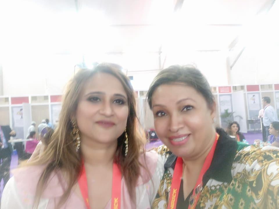 ISAR Kolkata 2018 - Dr Shivani