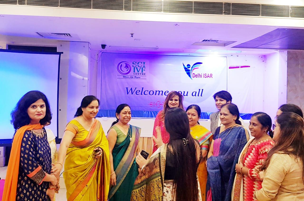 Dr Shivani Gour event