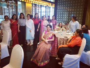 Dr Shivani Sachdev Gour Best IVF Delhi