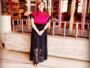 Dr Shivani Sachdev Gour Gynecologist in Delhi