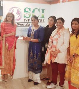 Dr Shivani Sachdev Gour Delhi