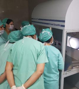 Dr Shivani Sachdev Gour IVF India