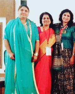 Dr Shivani Sachdev Gour Best event