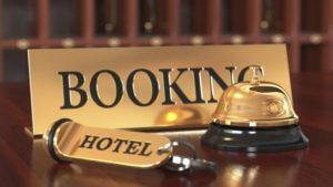 SCI IVF Hotel Reservation