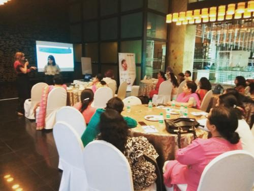 Dr Shivani Sachdev Gour Gynecologist & Infertility Specialist