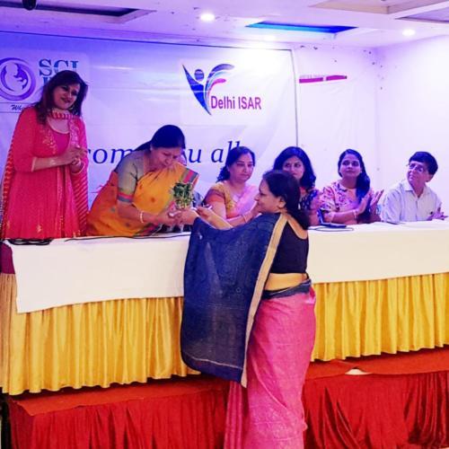 Dr Shivani SCIIVF