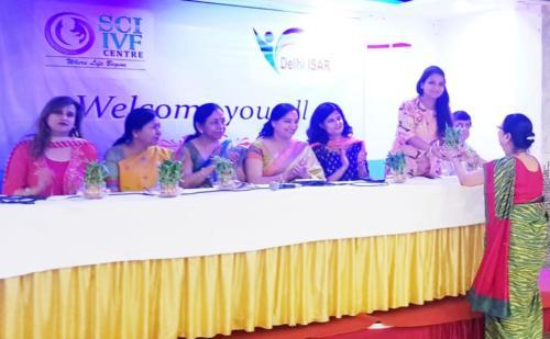 Dr Shivani Sachdev Gour ivf