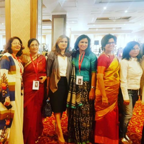 Dr Shivani Sachdev Gour Karnal events